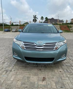 Toyota Venza 2011 V6 AWD Green   Cars for sale in Anambra State, Onitsha