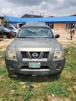 Nissan Xterra 2006 Gold | Cars for sale in Lagos State, Abule Egba