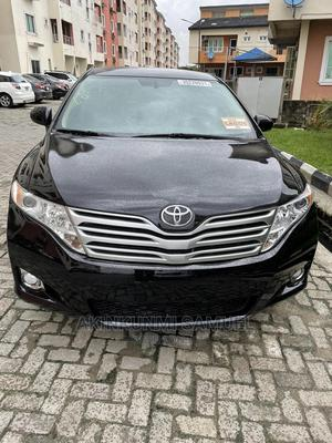 Toyota Venza 2010 Black   Cars for sale in Lagos State, Lekki