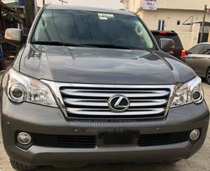 Lexus GX 2012 460 Premium Gray | Cars for sale in Lagos State, Lekki