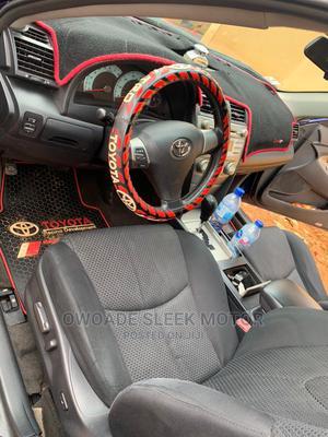 Toyota Camry 2008 2.4 SE Automatic Blue | Cars for sale in Ogun State, Ado-Odo/Ota