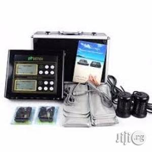 Dual Ionic Foot Detox Machine | Tools & Accessories for sale in Abuja (FCT) State, Central Business Dis