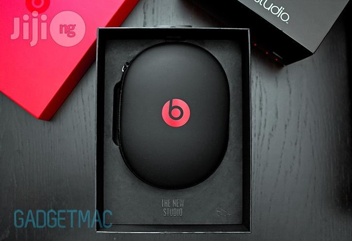 Beats By Dr. Dre Studio Wireless Headphones | Headphones for sale in Ikeja, Lagos State, Nigeria
