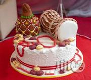 Customized CAKE In Owerri Aba Portharcourt | Meals & Drinks for sale in Rivers State, Port-Harcourt