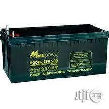Used Inverter Solar Battery From Nigeria | Solar Energy for sale in Lagos State, Lekki