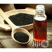 Black Seed Oil Pure Unrefined | Vitamins & Supplements for sale in Plateau State, Jos