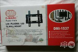 Lcd/ Plasma/Led TV Wall Mount 15-37 | Accessories & Supplies for Electronics for sale in Lagos State, Ikeja