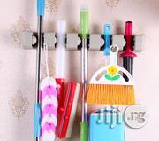 EZ Easy Mop & Broom Holder-5 Holders | Home Accessories for sale in Lagos State