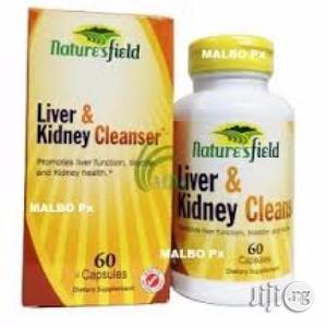 Liver Kidney Cleanser   Vitamins & Supplements for sale in Abuja (FCT) State, Garki 2