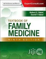 Textbook of Family Medicine, 9th Edition by Robert E. Rakel, MD | Books & Games for sale in Lagos State