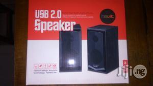 HAVIT Usb Speaker | Audio & Music Equipment for sale in Lagos State, Ikeja
