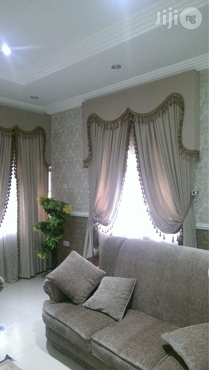 Turky Curtains and Blinds