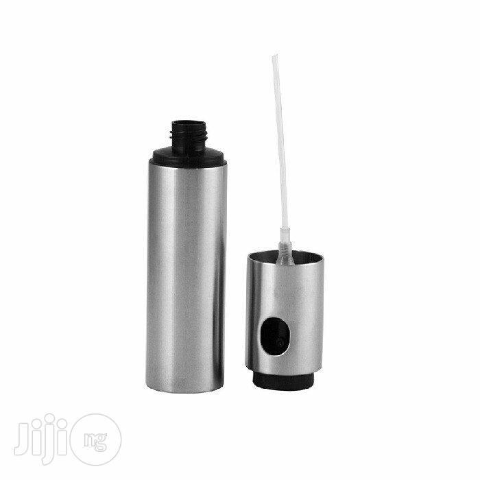 Stainless Oil/ Vinegar Sprayer