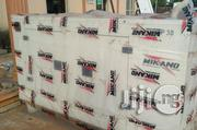 Mikano Sound Proof Desiel Generators 15kva To 5500 Kva | Electrical Equipment for sale in Anambra State, Awka