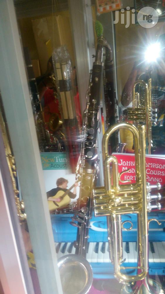 Vintage Professional Alto Clarinet | Musical Instruments & Gear for sale in Ojo, Lagos State, Nigeria