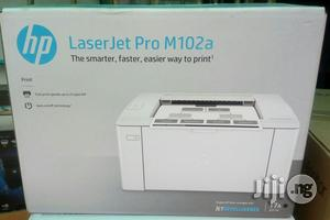 HP Laserjet Pro M102a   Printers & Scanners for sale in Lagos State, Ikeja