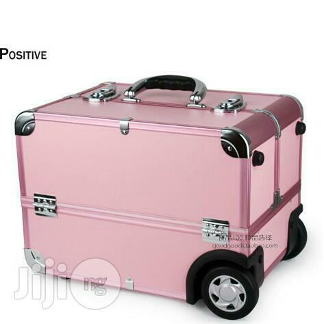 Archive: Sorise Portable Trolley Box In Volour(Sorise)