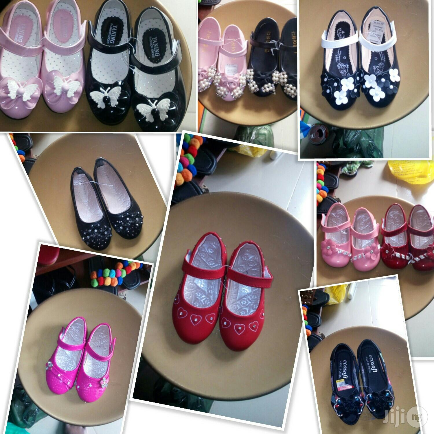 Beautiful Children Shoes for Sale (Wholesale and Retail)
