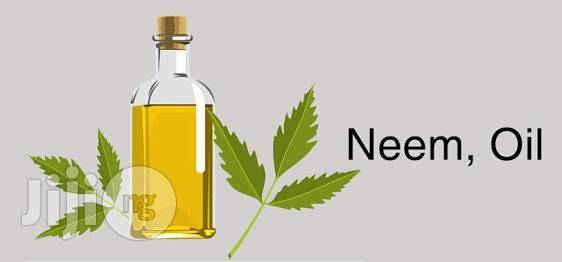 Neem Oil Essential Coldpressed Organic Unrefined Neem Oil