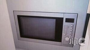 Bosch Built in Micro Wave Oven | Kitchen Appliances for sale in Lagos State, Ojo