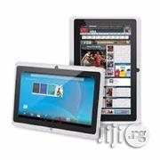 G Touch Educational Tablet - White | Toys for sale in Lagos State, Ikeja