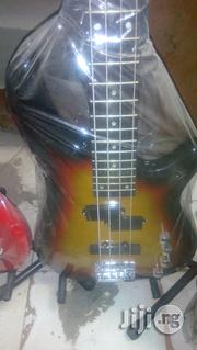 Gibson 4 Strings Bass Guitar | Musical Instruments & Gear for sale in Lagos State