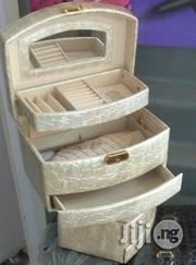 Leather Jewellery Box | Jewelry for sale in Lagos State