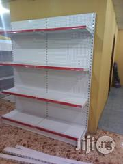 High Quality Supermarket Shelf And Accessories | Store Equipment for sale in Lagos State, Lekki Phase 2