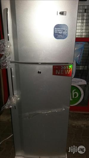 Brand New 400 Litre LG Fridge Nd Freezer With 2 Years Warranty   Kitchen Appliances for sale in Lagos State, Ojo