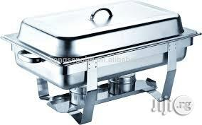 9.5lits Ultimate Stainles Chafing Dish