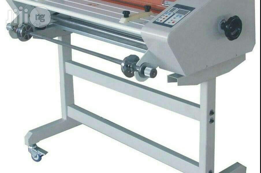 Archive: Industrial Laminator For Laminating Almanac ,Magasine Business Card.