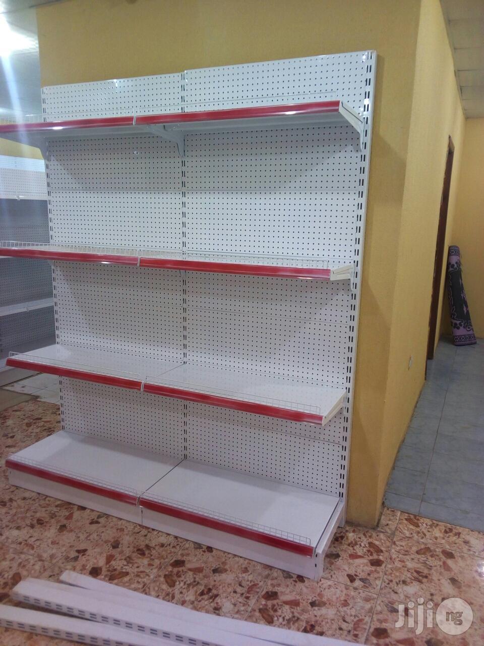 Good Quality Supermarket Shelves 3