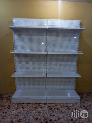 High Quality Supermarket Shelves 4 | Store Equipment for sale in Lagos State, Ifako-Ijaiye
