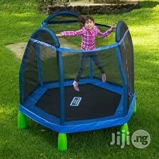 Brand New Trampoline | Sports Equipment for sale in Rivers State, Port-Harcourt