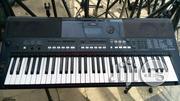 PSR E433 Yamaha Keyboard   Musical Instruments & Gear for sale in Lagos State, Mushin