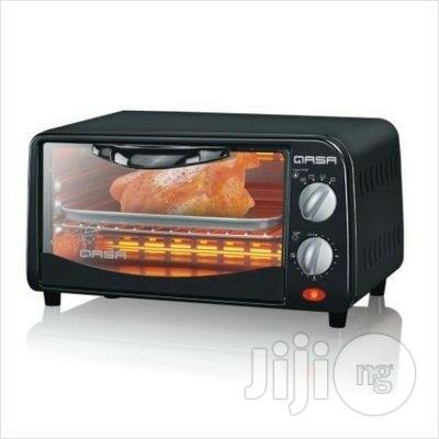 New QASA Oven Toaster