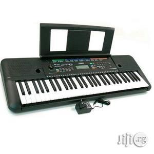 Yamaha Keyboard PSR E253   Musical Instruments & Gear for sale in Lagos State, Yaba
