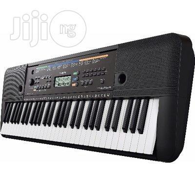Yamaha Keyboard PSR E253   Musical Instruments & Gear for sale in Yaba, Lagos State, Nigeria