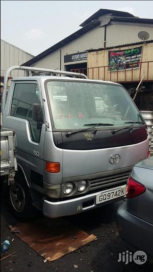 Toyota DYNA Trucks | Trucks & Trailers for sale in Lagos State, Mushin