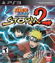 Brand New PS3 Naruto Shippuden: Ultimate Ninja Storm 2 | Video Games for sale in Lagos State