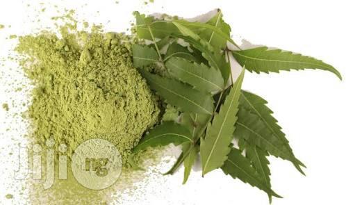 Neem Leaf Powder Neem Powder