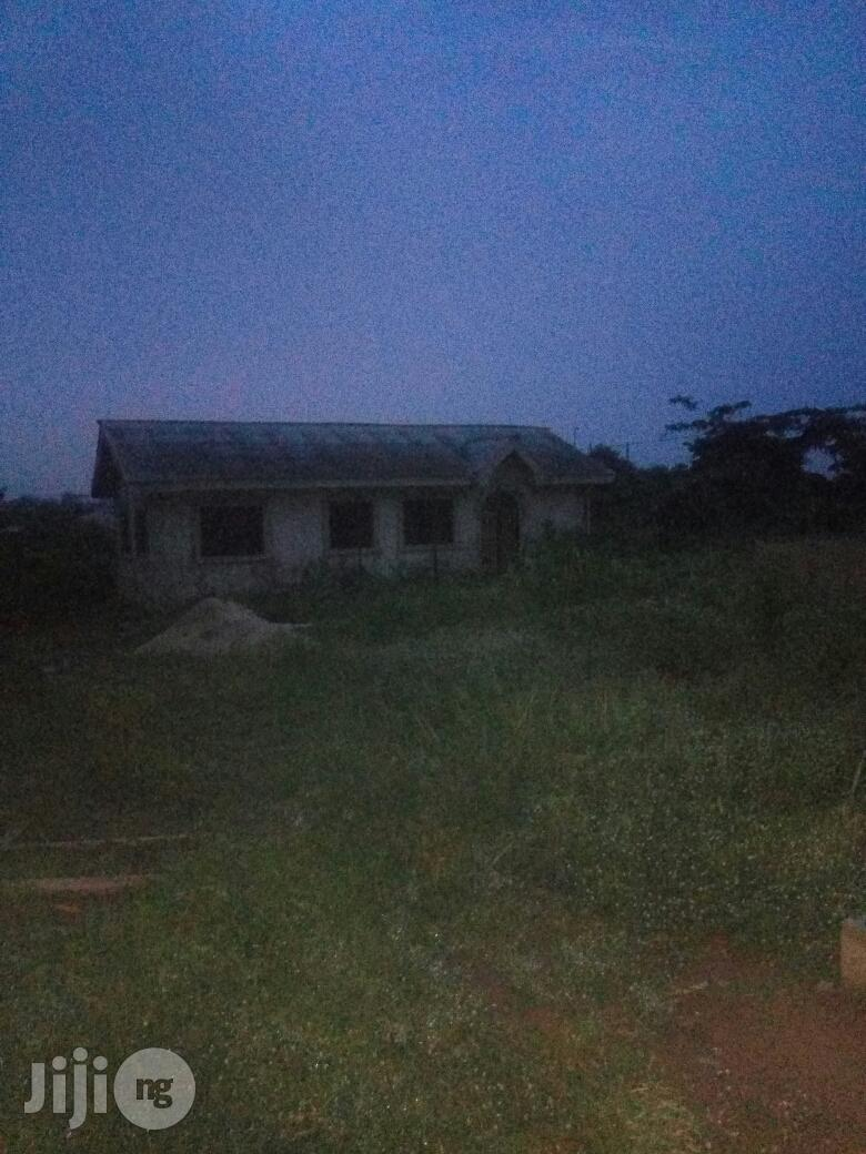 Standard Built 3 Bedroom Bungalow For Sale | Houses & Apartments For Sale for sale in Ikorodu, Lagos State, Nigeria