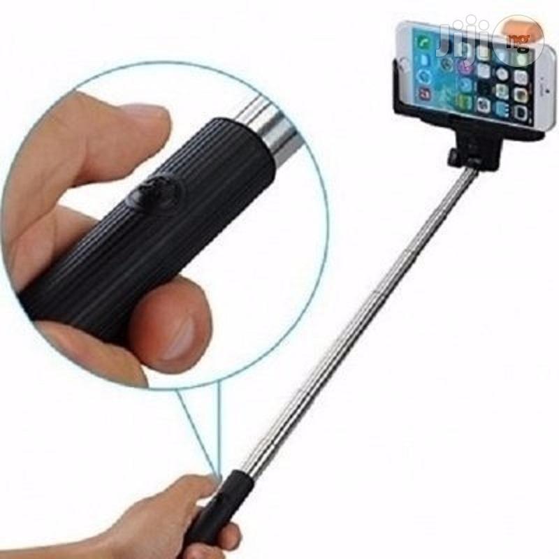 Monopod Extendable Selfie Stick