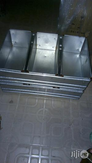 Three In One Bread Pan | Restaurant & Catering Equipment for sale in Lagos State, Ojo