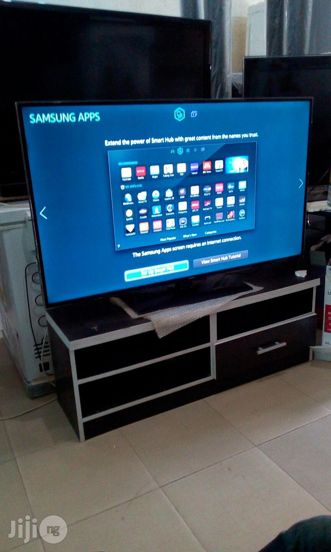 "Samsung LED 60"" Smart Tv UHD"