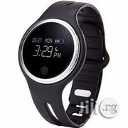 E07 Smart Watch - OLED IP-X67 Waterproof Bluetooth Healthy Pedometer | Smart Watches & Trackers for sale in Lagos State, Ikeja