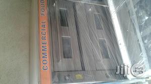 Commercial Oven 2deck 6 Trays   Restaurant & Catering Equipment for sale in Lagos State