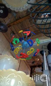 Alphabet Chanderlier Lighting | Babies & Kids Accessories for sale in Lagos State, Isolo
