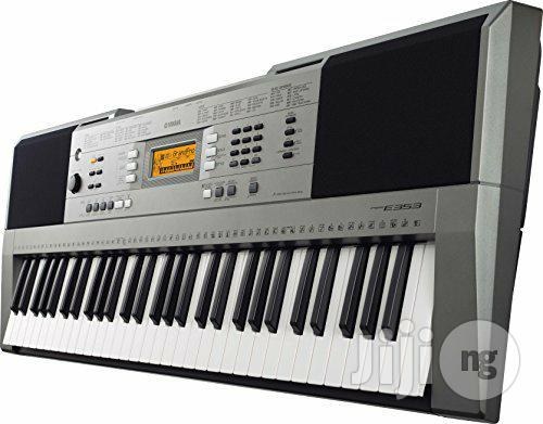 Yamaha Psr E363 Keyboard | Musical Instruments & Gear for sale in Lagos State, Nigeria