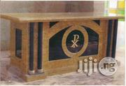 Altar, Lactan, Pulpit Marble And Granite Construction | Building & Trades Services for sale in Lagos State